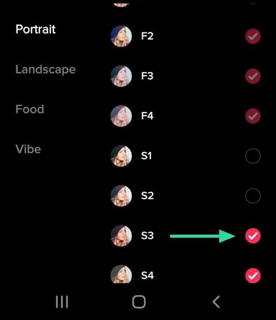 Aquí se explica cómo eliminar un filtro o efecto de un vídeo de TikTok: ¡Guía fácil paso a paso!