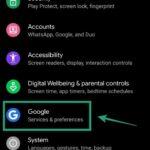 Cómo dejar de iniciar sesión automáticamente con Google Smart Lock en tu teléfono