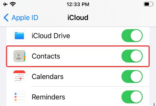 Cómo copiar los contactos de iCloud a Gmail [3 Ways]
