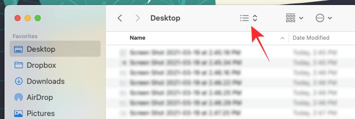 Cómo acercar y alejar el zoom en Mac
