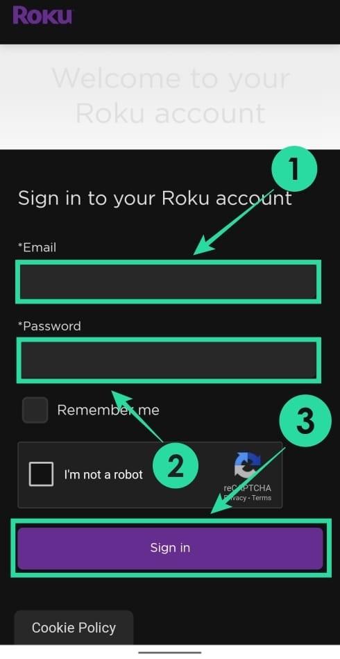 3 formas sencillas de reflejar y ver HBO Max en Roku