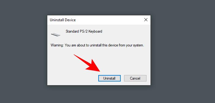 ¿Qué es un dispositivo de teclado HID? Cómo instalar los controladores del teclado HID