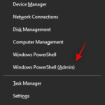 Cómo desactivar el modo de prueba en Windows 10