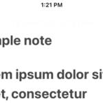 iOS 15: Cómo imprimir en PDF en tu iPhone y iPad