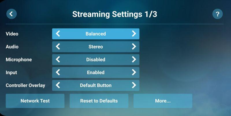 Cómo transmitir juegos de PC a Android e iOS