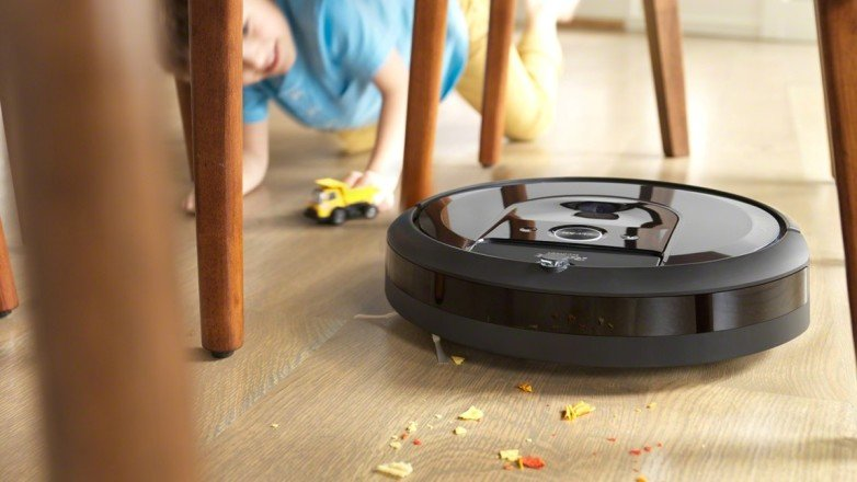 7 consejos para que la aspiradora robótica mantenga su casa limpia sin mover un dedo