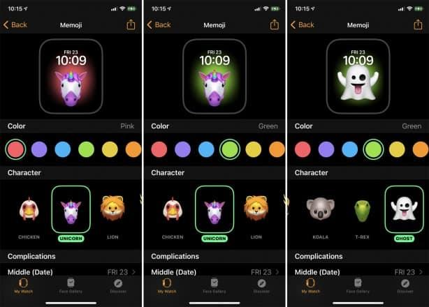 Cómo cambiar y optimizar las caras de los relojes de Apple