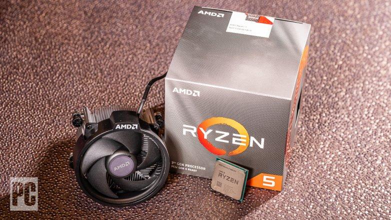 Cómo hacer overclocking en tu CPU AMD Ryzen