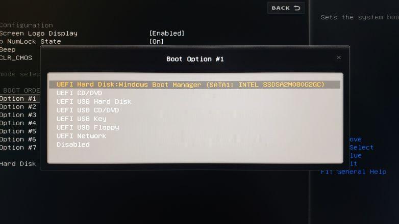 Cómo copiar la instalación de Windows en una unidad SSD