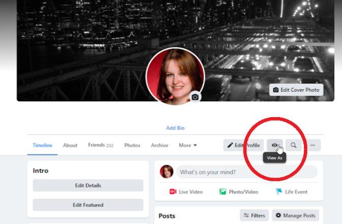 Cómo borrar rápidamente viejas publicaciones de Facebook