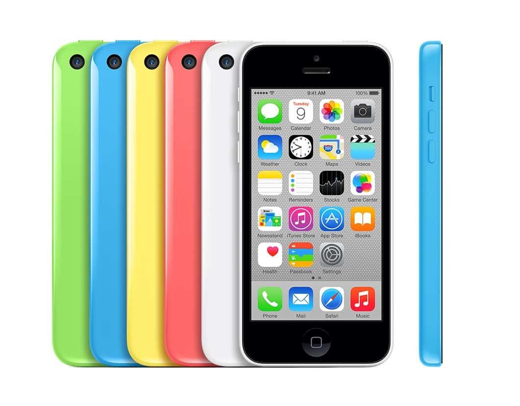 ¿Debería actualizar su antiguo iPhone al nuevo iPhone SE de Apple?
