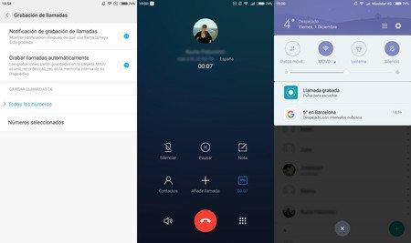 Aprende a borrar, bloquear y configurar las llamadas en tu móvil