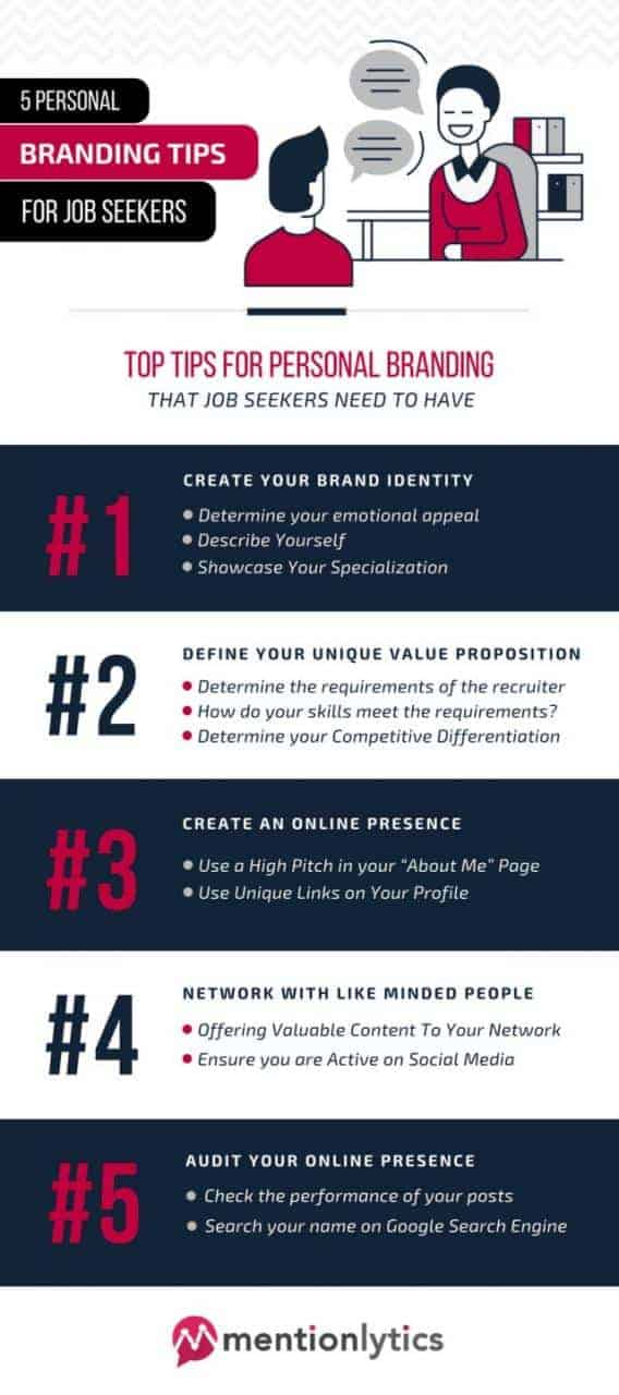 5-personal-branding-tips-for-job-seekers-infographic