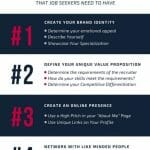 5 consejos de marca personal para los buscadores de empleo