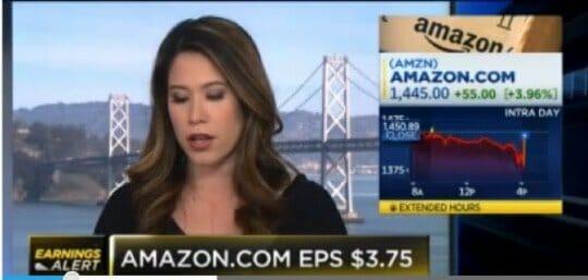 Amazon unicorn marketing