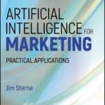 Inteligencia artificial, aprendizaje automático y marketing. Una entrevista con Jim Sterne.