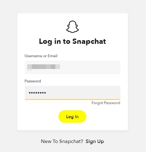 Cómo desactivar temporalmente Snapchat y cómo ampliarlo