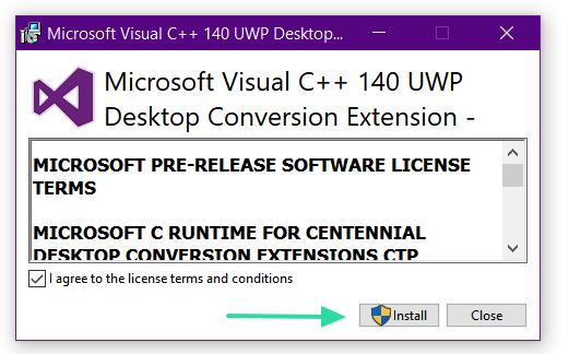 Cómo instalar 'Windows Terminal' desde Github
