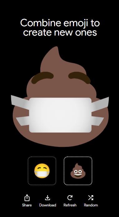 Cómo usar Emoji Kitchen en Android y iPhone