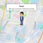 Cómo ver si alguien está activo en Snapchat