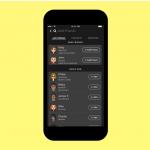¿Cuál es el límite de amigos de Snapchat en 2021?