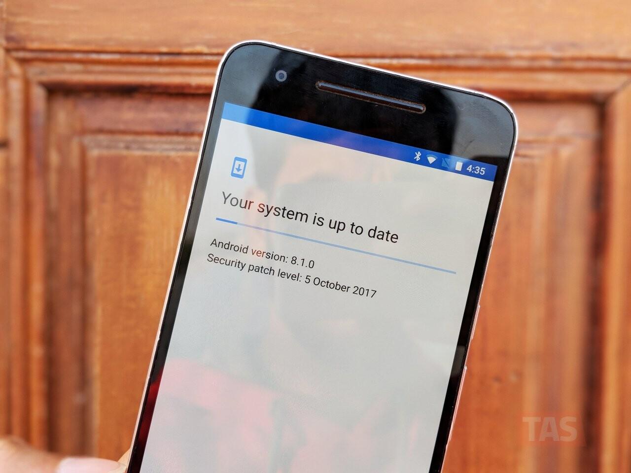 Cómo forzar a su teléfono Android a descargar las últimas actualizaciones de OTA