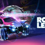 Cómo cambiar tu nombre en Rocket League