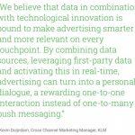 5 estrategias de marketing basadas en datos para ganar más clientes