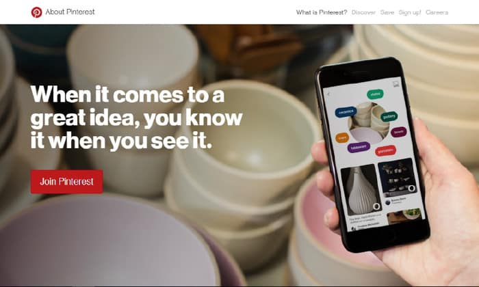 Pinterest-product-discovery - social media trends to follow