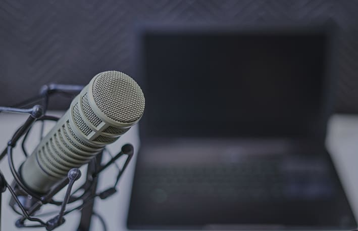 Podcast - Live Streaming and Vlogging