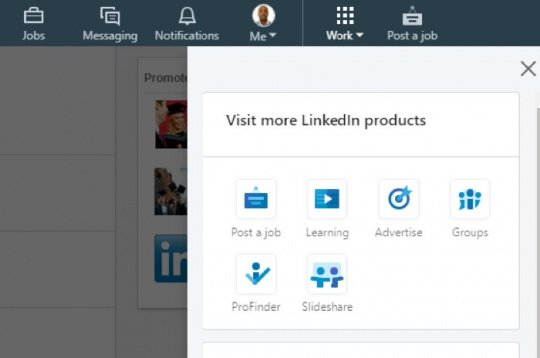 Recommended LinkedIn Groups