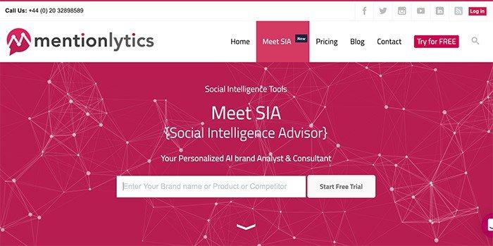 Cómo la inteligencia artificial mejorará la gestión de la marca
