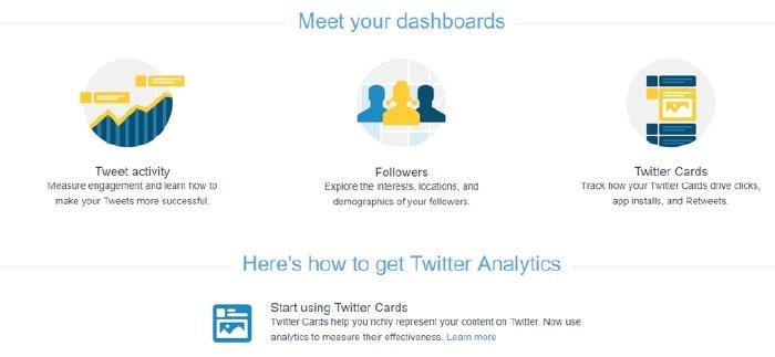 Twitter-analytics-tool - social media trends to follow