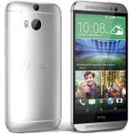 Descargar los controladores HTC ONE M8 para Windows (USB + ADB)