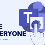Cómo ver a todos en Microsoft Teams