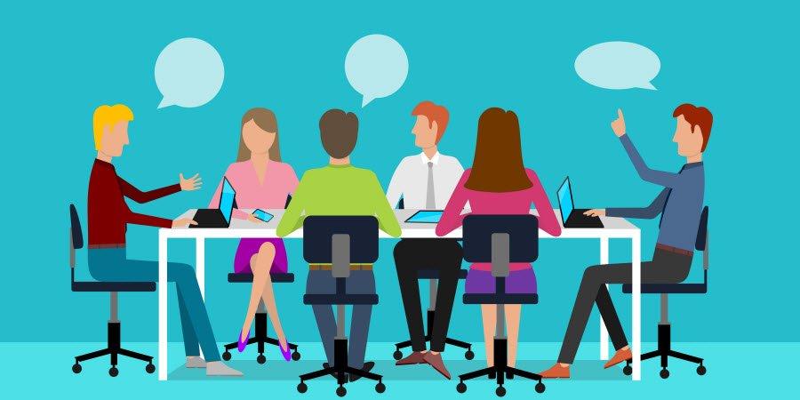 5 consejos para reuniones más productivas