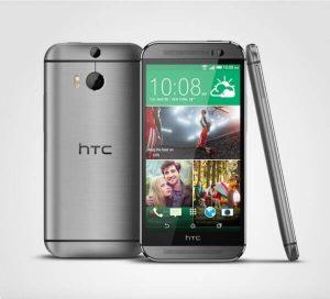 Descargar los controladores HTC ONE M7 para Windows (USB + ADB)