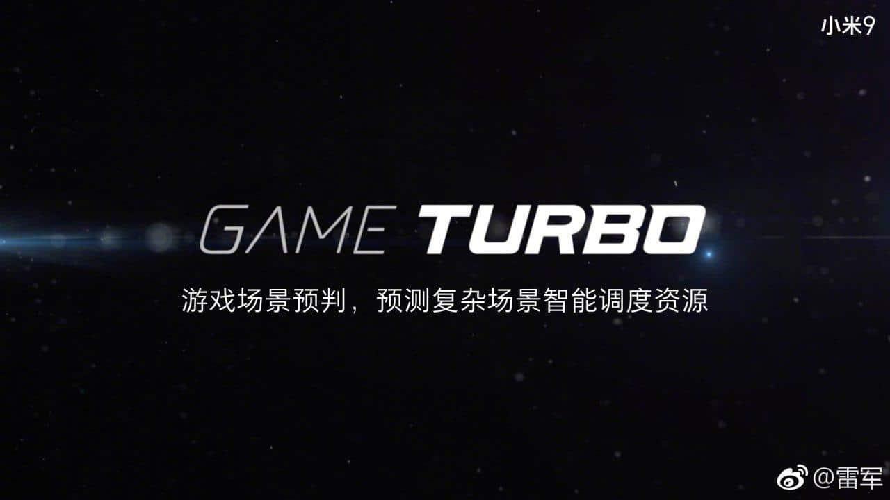 Como agregar juegos en game turbo en un Xiaomi